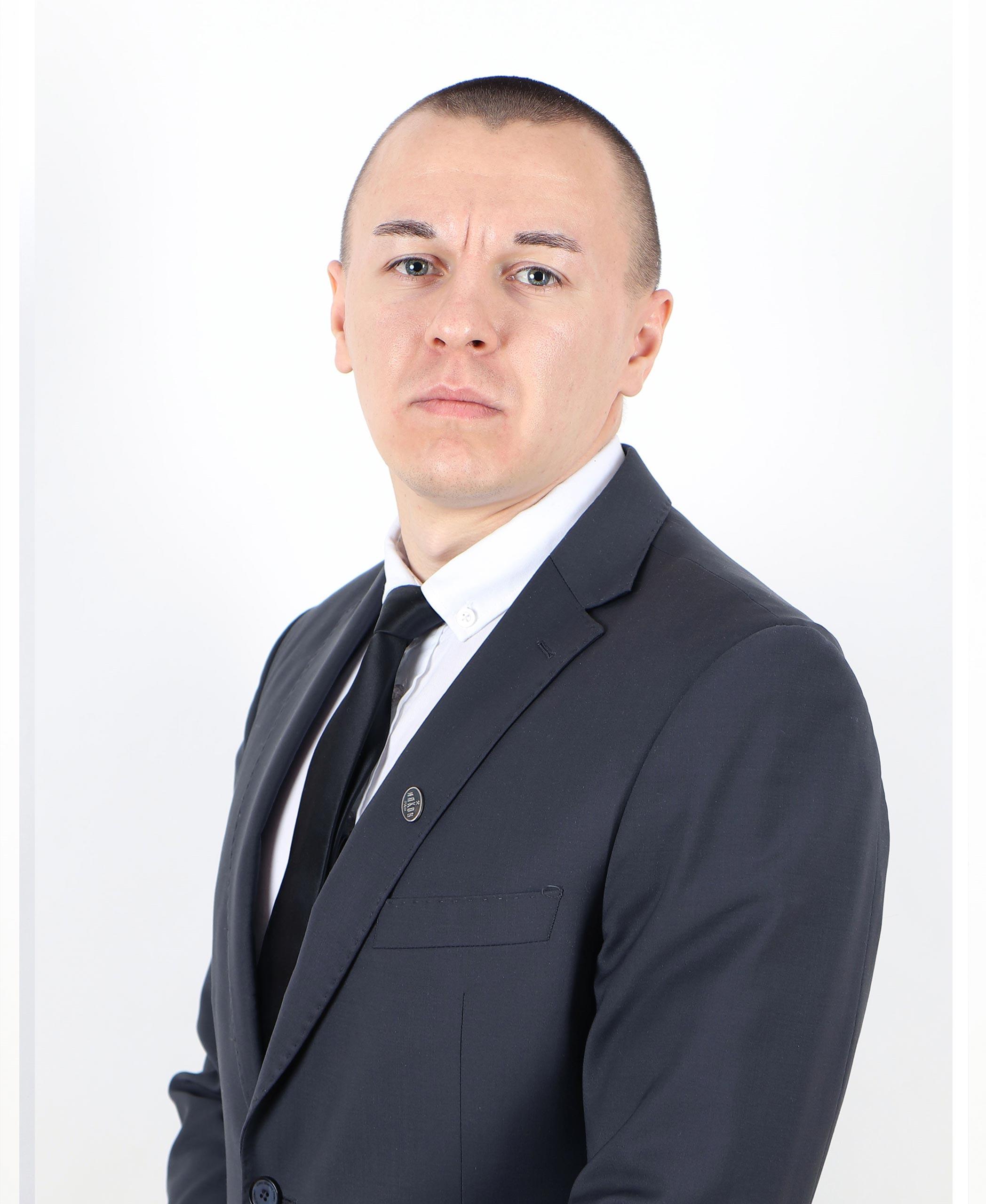 ПОДКАМЕННЫЙ ЮРИЙ АЛЕКСАНДРОВИЧ педагог дополнительного образования, руководитель студии «ТРИЗ»