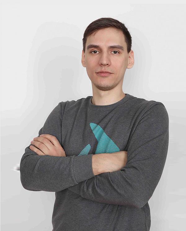 МАРКОВИЧ ПЕТР ГЕННАДЬЕВИЧ педагог дополнительного образования, руководитель студии «Хайтек»
